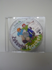 Zukunftsforscher DVD