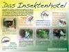 INFOTAFEL: Insektenhotel