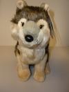 Kuscheltier Wolf groß