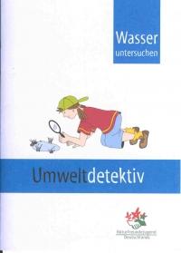 Umweltdetektiv: Wasser